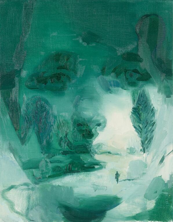 Billions Served Paintings By Kaye Donachie Artstormer