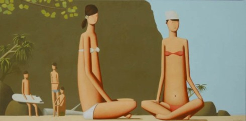 web_The_Sisters_oil_on_linen_70x140cm_5600.sized