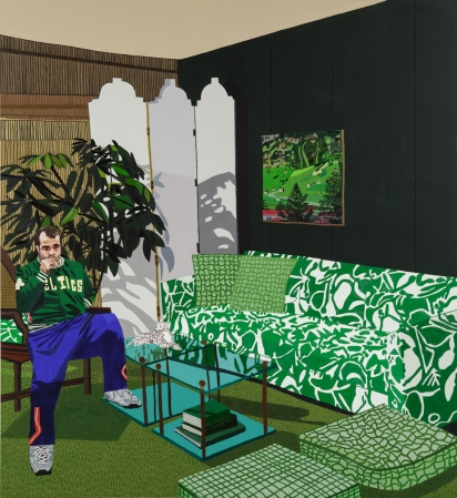 david-kordansky-green-room-jonas-wood-2012