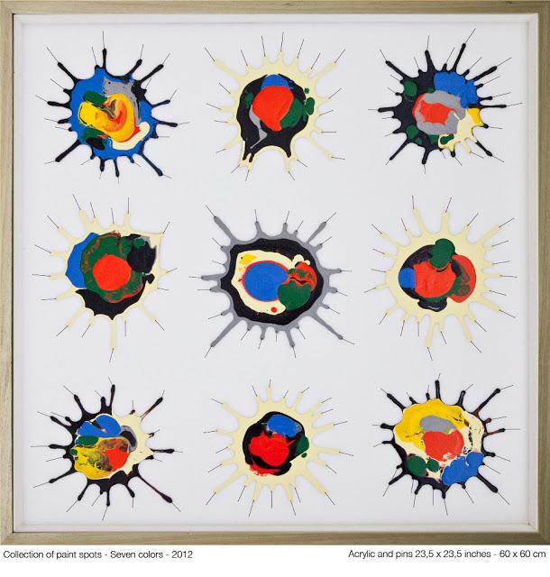 collection sevencolors