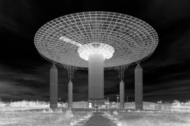 A PORTFOLIO OF COMMUNICATION TOWERS, DALLAS, TEXAS