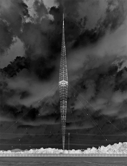 WSM RADIO TOWER, NASHVILLE