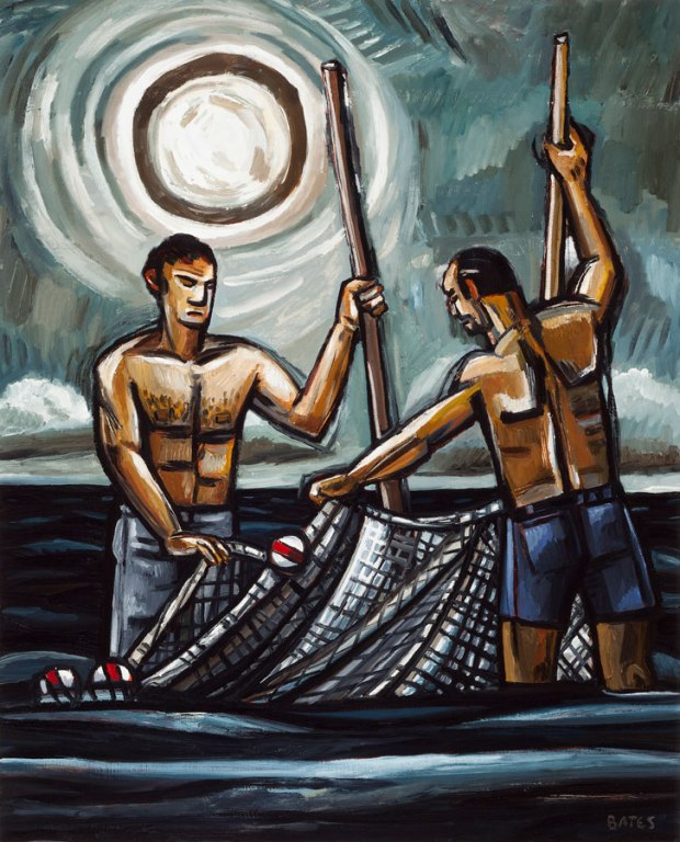 David-Bates-Bait-Fishing-II