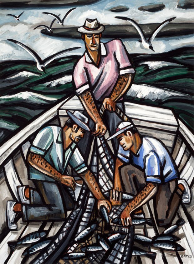 david-bates-net-fishermen