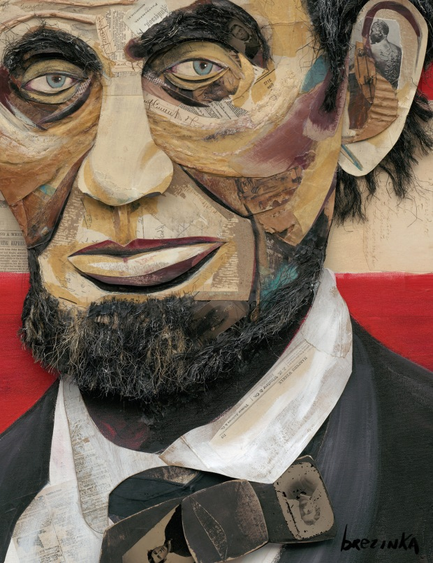 Lincoln_detail