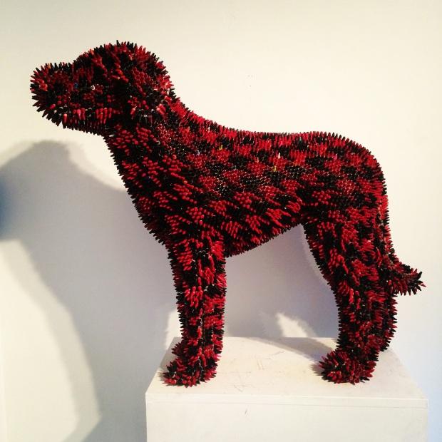 houndstooth hound