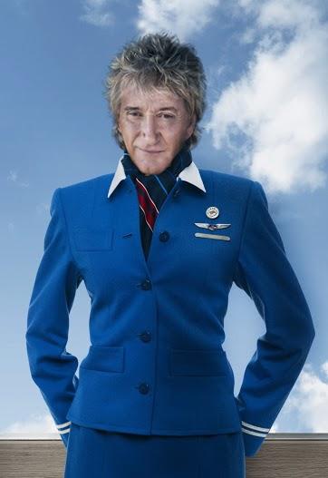 Rod Stewardess 2