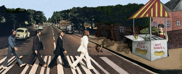 Udemy - Abbey Road