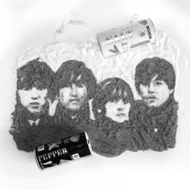 Beatles Insta