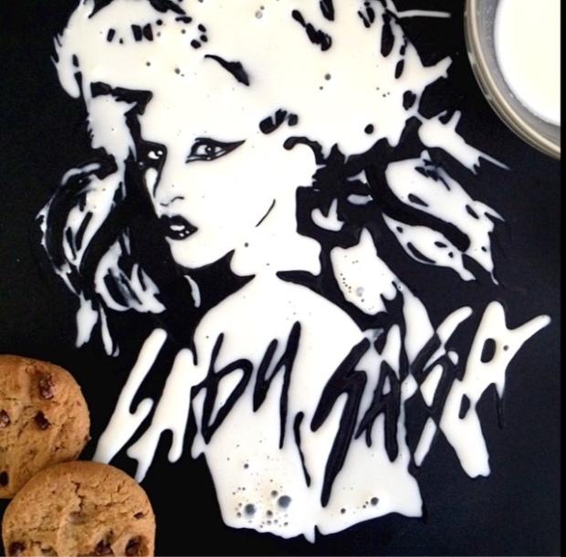 Milkandcookie