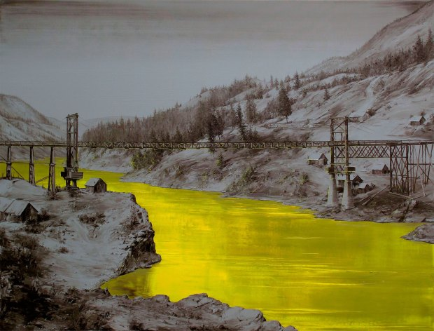 El-puente-Óleo-sobre-lienzo.-130-x-170-cms.-2016