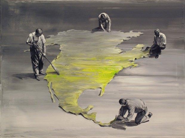 Restoration-Oil-on-canvas.-60-x-80-cms.-2013